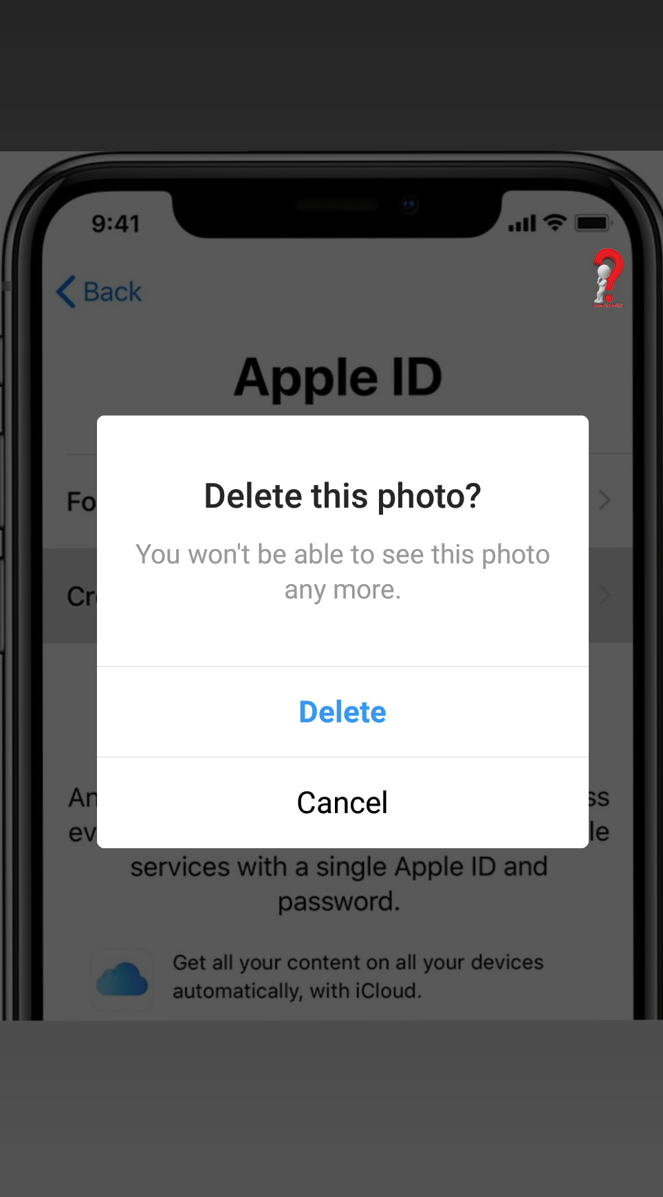 Delete your Instagram Story