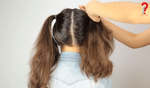How To Do Space Buns Long Hair