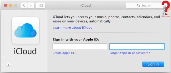 Change Apple ID In App Store On MAC