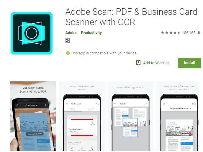 How To Make PDF File In Mobile In Simple Steps