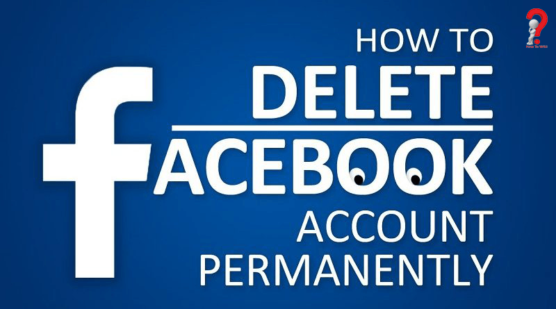 How To Deactivate Facebook Account Permanently Or Temporarily