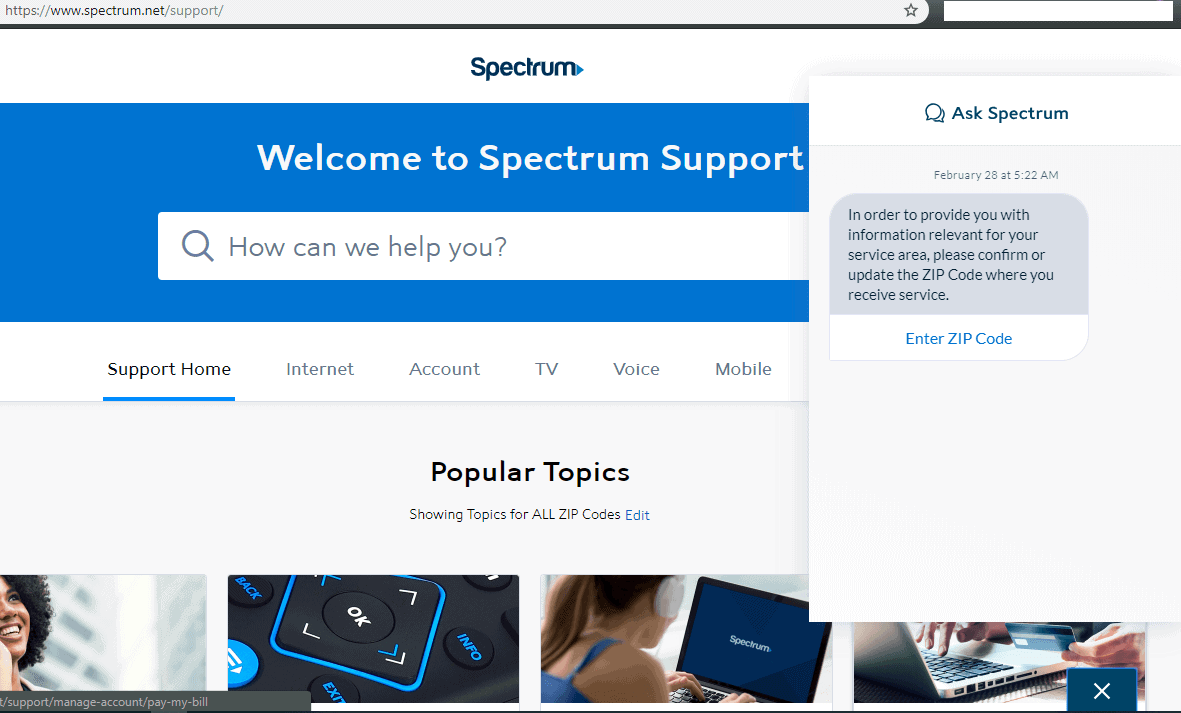 How To Contact Spectrum Customer Service | How to Wiki