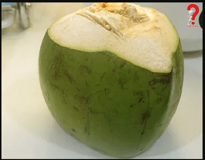Best Way To Open A Coconut