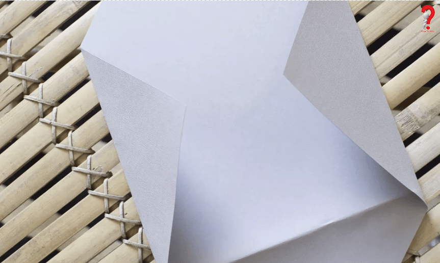 Make Envelope From Paper