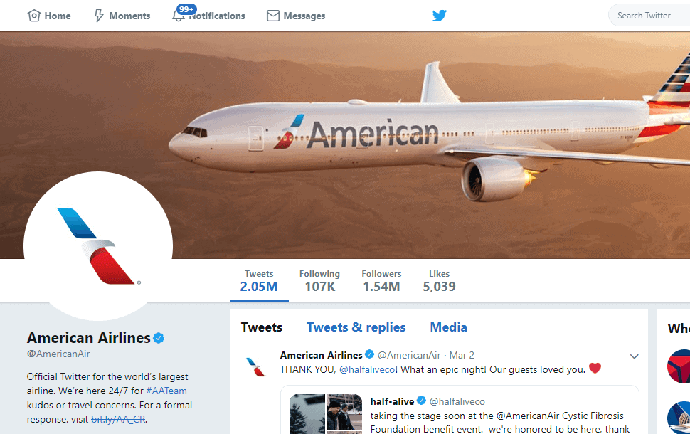 How To Contact American Airlines Customer Service How To