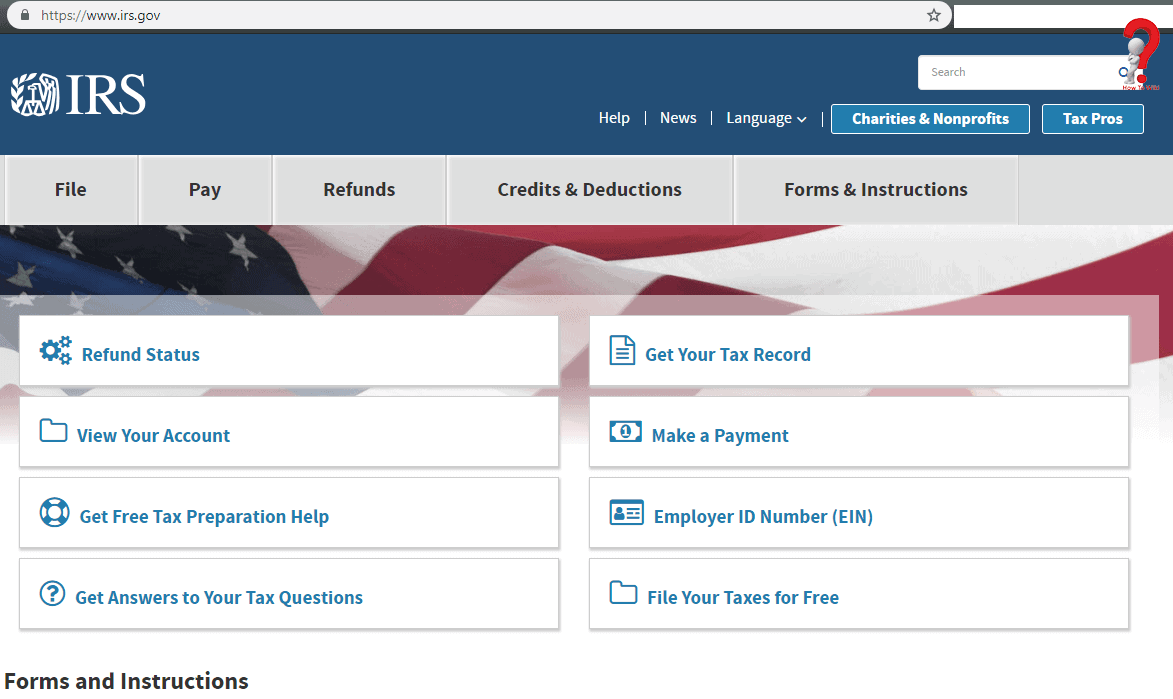 IRS-Customer-Service-Email
