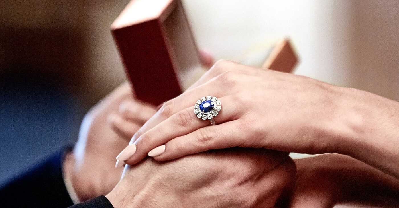 gift ideas for engagement