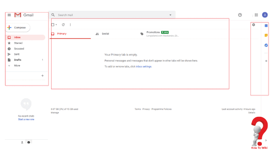 How to send emails using Gmail