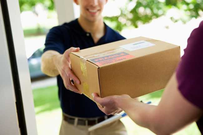 What is Parcel Delivery