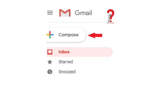 Sending email how to