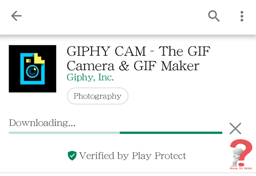 How To Create GIF Using Mobile