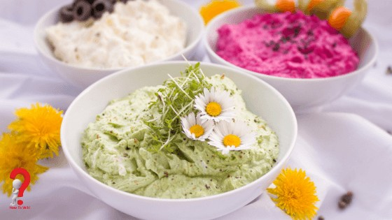 Hummus Without Chickpeas