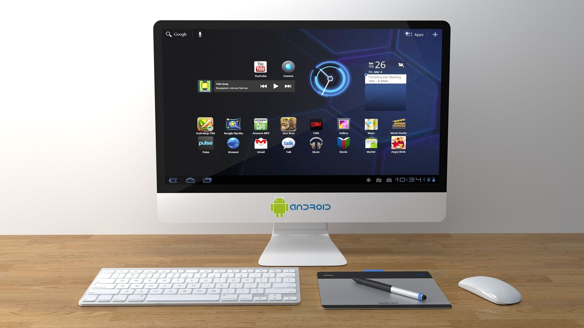 android pc
