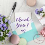 Digital Thank You Card