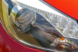 Headlight Bulb