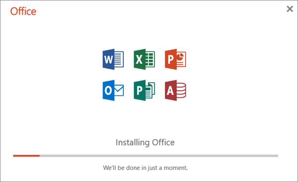 Reinstall office for Error Code [pii_email_5b2bf020001f0bc2e4f3]